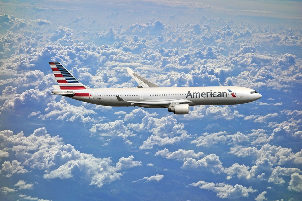 Comunicado de American Airlines sobre el Joint Business Agreement con LATAM Airlines