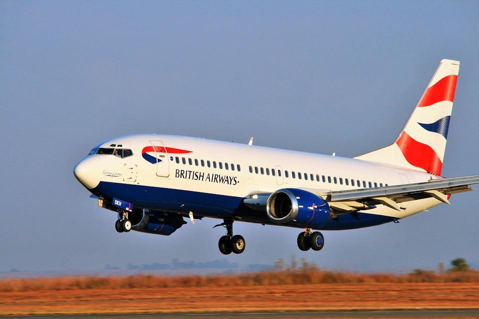 British Airways realiza cambios en operaciones de largo radio, incluyendo sus vuelos London Gatwick – Punta Cana