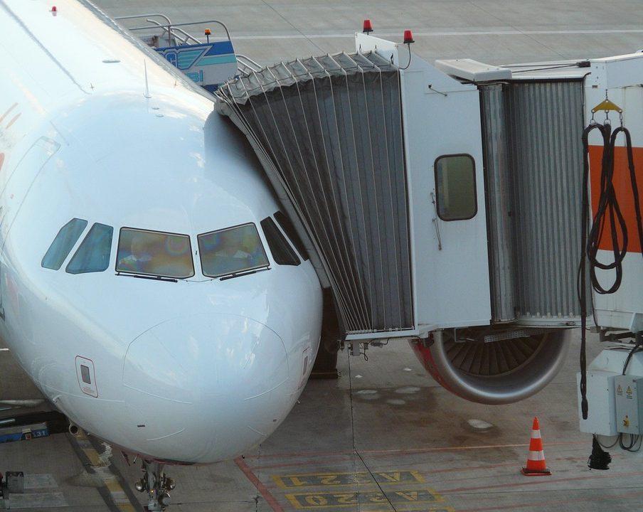 Optimizar los procesos en un aeropuerto ahorrará un 20% de tiempo al tomar un avión