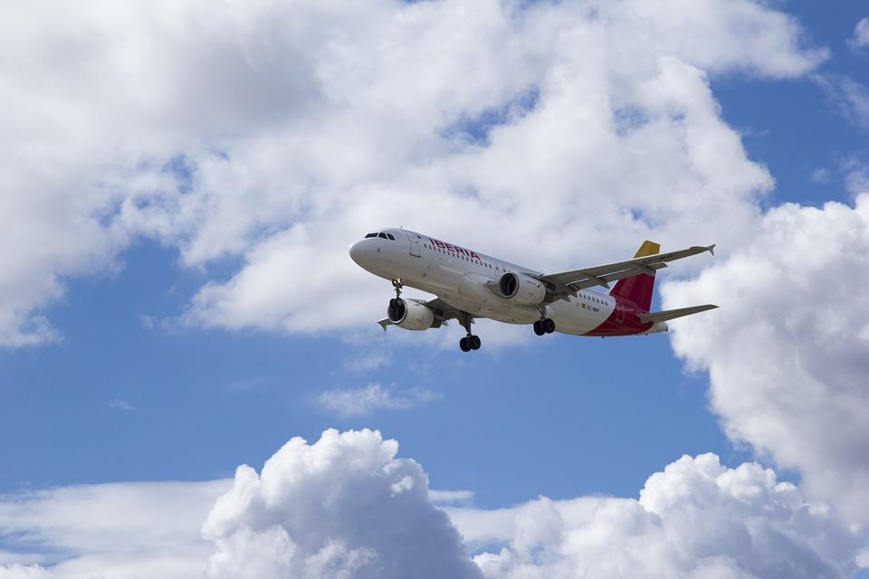 México: Anuncia Iberia tres vuelos diarios a la CDMX