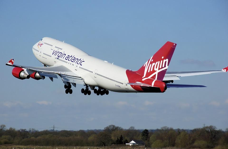 Virgin Atlantic quiere expandir operación en Heathrow y volar a la Ciudad de México