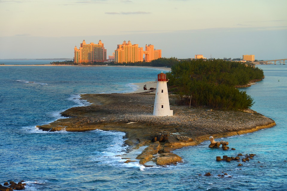 Bahamas optimista ante recuperación del turismo