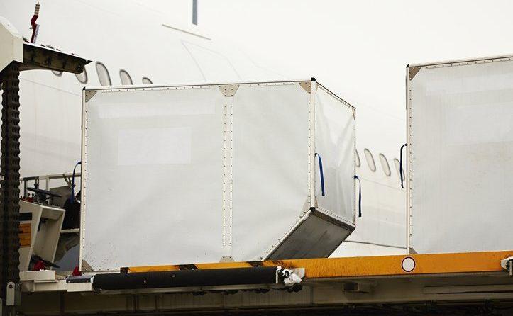 México: Confirman que Santa Lucía moverá carga