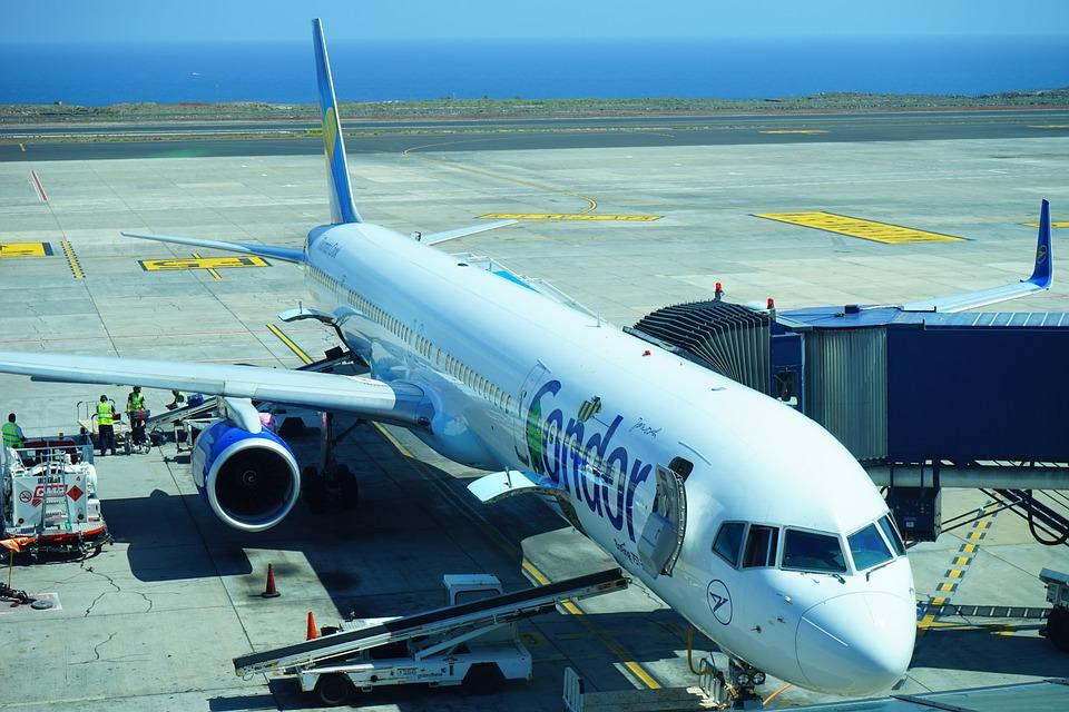 Aerolínea Condor mantiene viajes programados en Puerto Rico