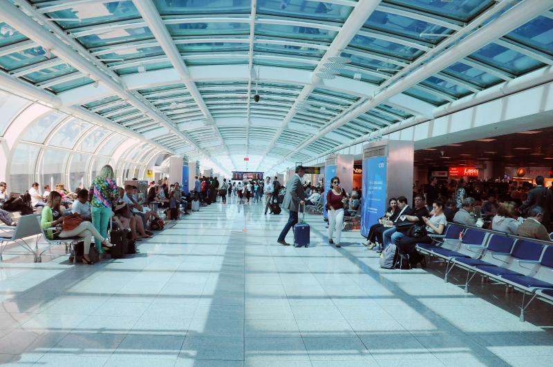 Aeroportos da INFRAERO estão prontos para receber o movimento da alta temporada