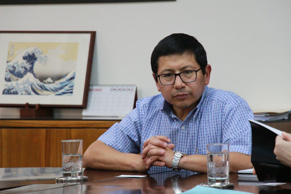 Aeropuerto peruano de Chinchero: Ministro a favor de que funcionamiento de terminal aéreo sea concesionado