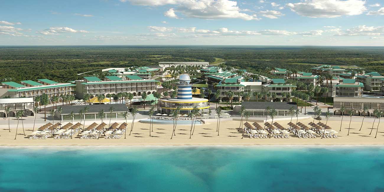 Inicia construcción del primer resort de H10 Hotels en Jamaica