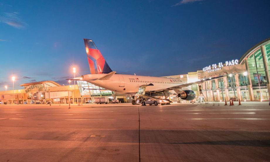 Se une aeropuerto de El Paso a lucha contra trata de personas