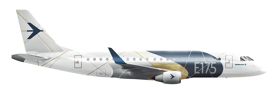 Embraer delivers 11 commercial aircraft in 1Q