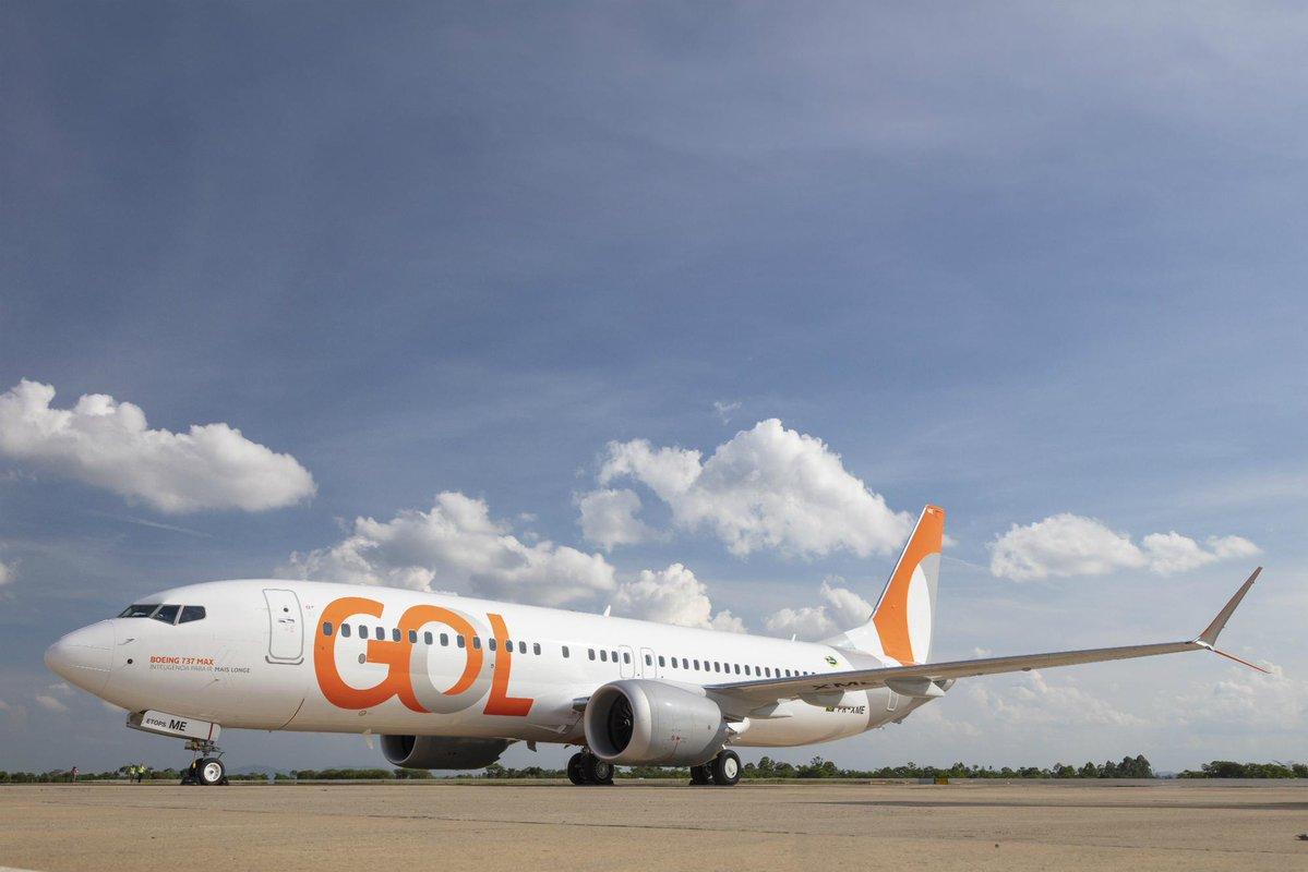 Gol ofrecerá vuelos entre Buenos Aires y Natal
