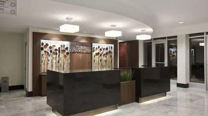 Hilton expande su marca Garden Inn en Brasil con un cuarto hotel