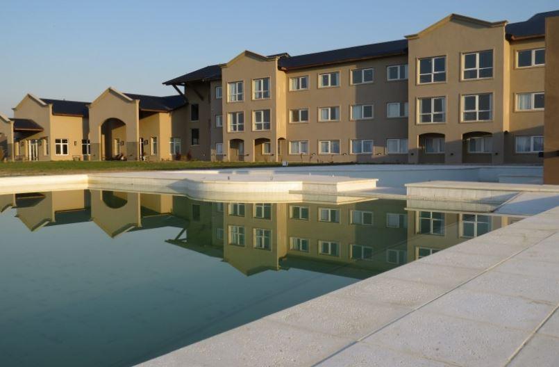 Howard Johnson Argentina inaugura un hotel en parque termal