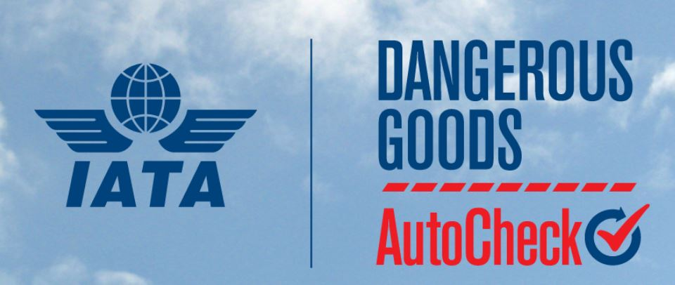 Pactl becomes the first terminal to utilise IATA's Dangerous Goods Autocheck