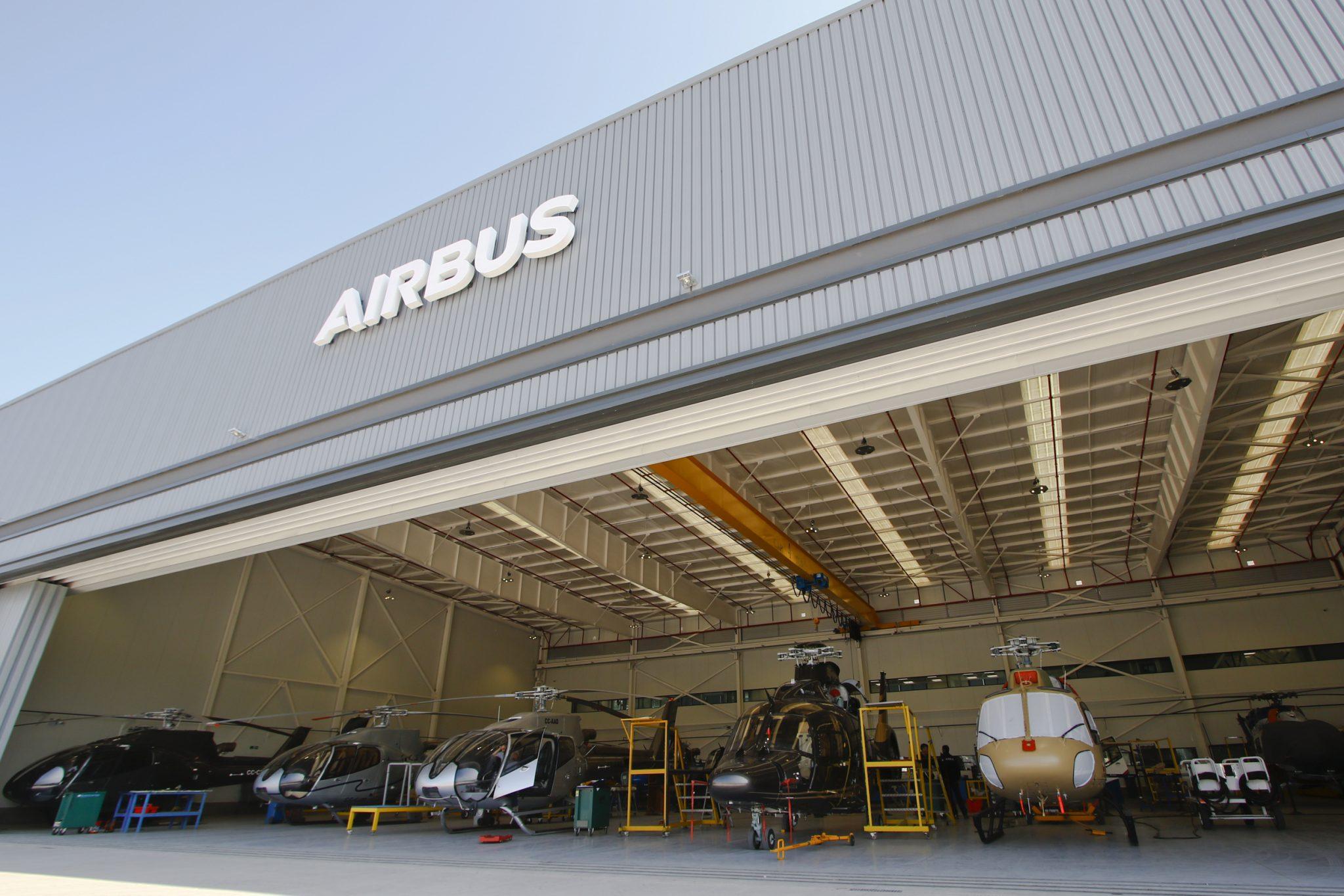Airbus abre oficinas en Argentina y refuerza su compromiso con América Latina
