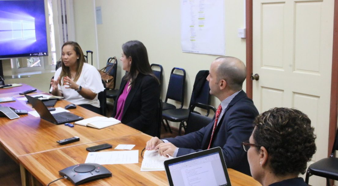 OECS and IATA: Working together to improve air travel in the Eastern Caribbean