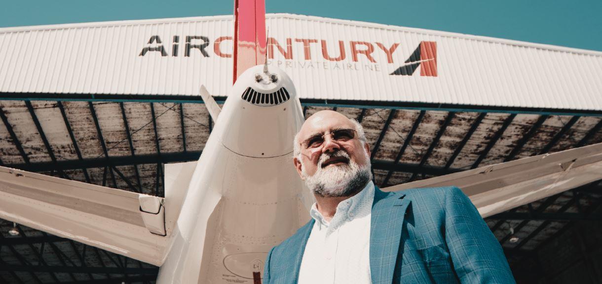 Air Century pide mayor apoyo para la aviación comercial dominicana