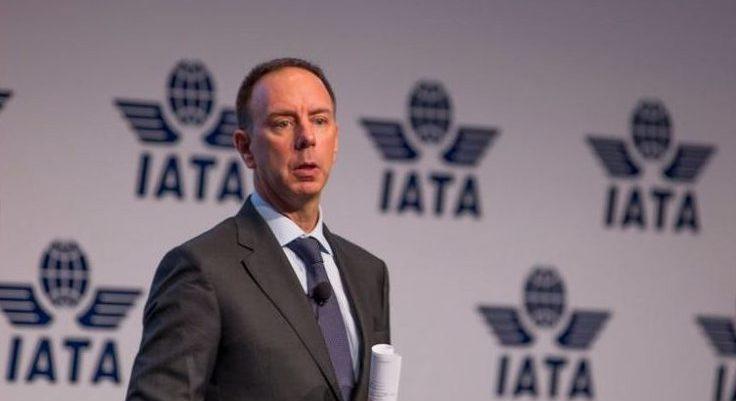 IATA pidió al gobierno de Argentina que no tome medidas que puedan perjudicar a la industria aerocomercial
