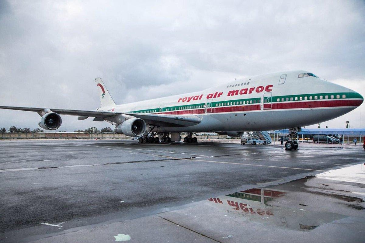 Royal Air Maroc se une a Oneworld