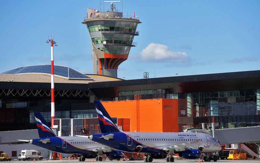 Proponen dar el nombre de Pushkin al aeropuerto Sheremétievo, el más transitado de Rusia