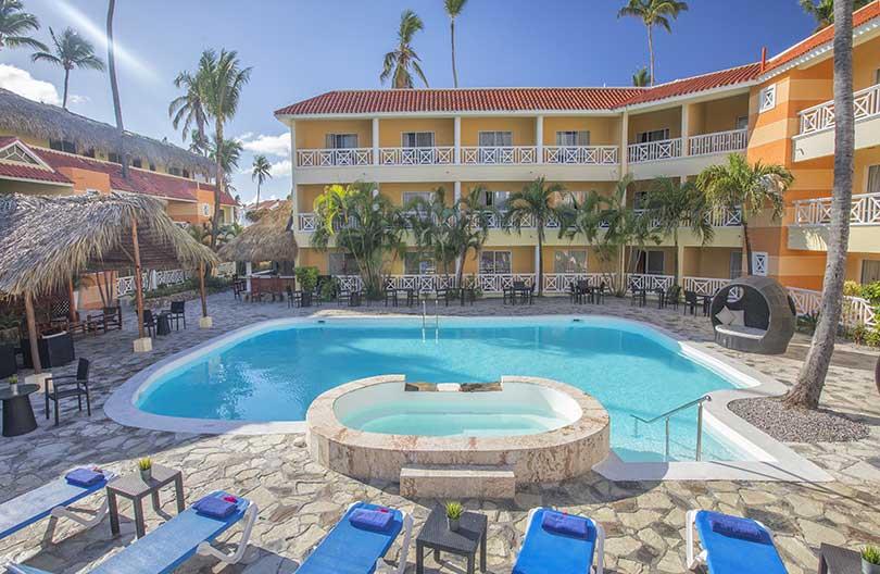 HM Hotels planea un 5 estrellas en Dominicana y sube a 4 el whala!bávaro