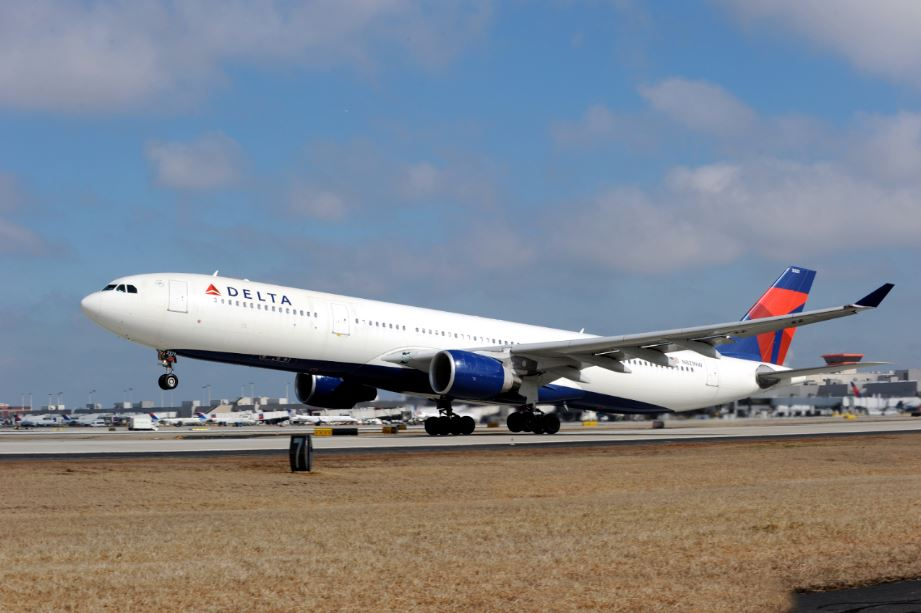 Delta upgrades Boston to hub status on strong growth