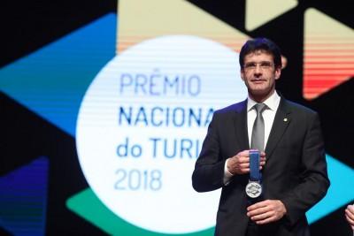 Bolsonaro nombra a Marcelo Antonio al frente de turismo de Brasil