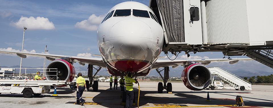 ACCIONA cierra sus operaciones aeroportuarias en Argentina