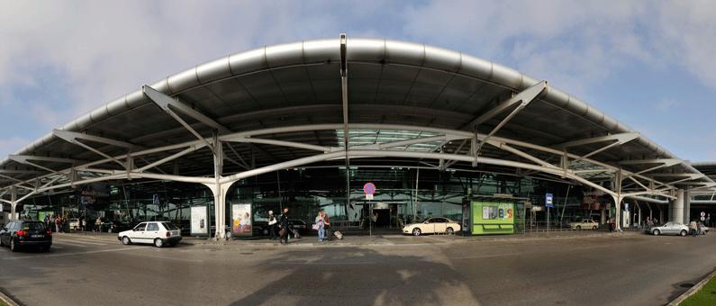 Lisboa incrementará operaciones por hora de aeropuerto