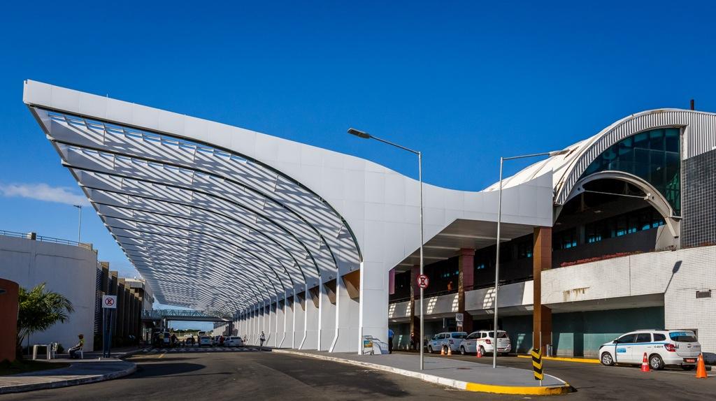 Vinci completa ampliación de aeropuerto en Brasil
