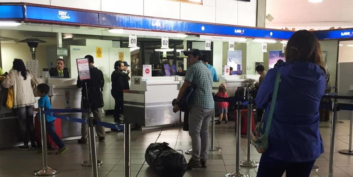 Chile: Aeropuerto de Balmaceda modificará horario de apertura para comenzar a operar desde las 06:00 horas