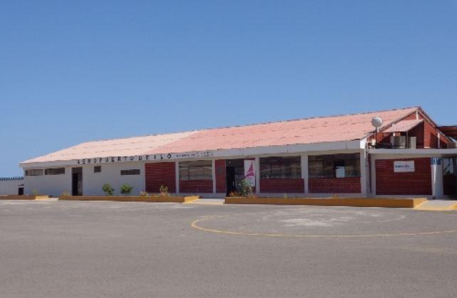 Perú: Martín Vizcarra aspira que el aeropuerto de Ilo se vuelva internacional