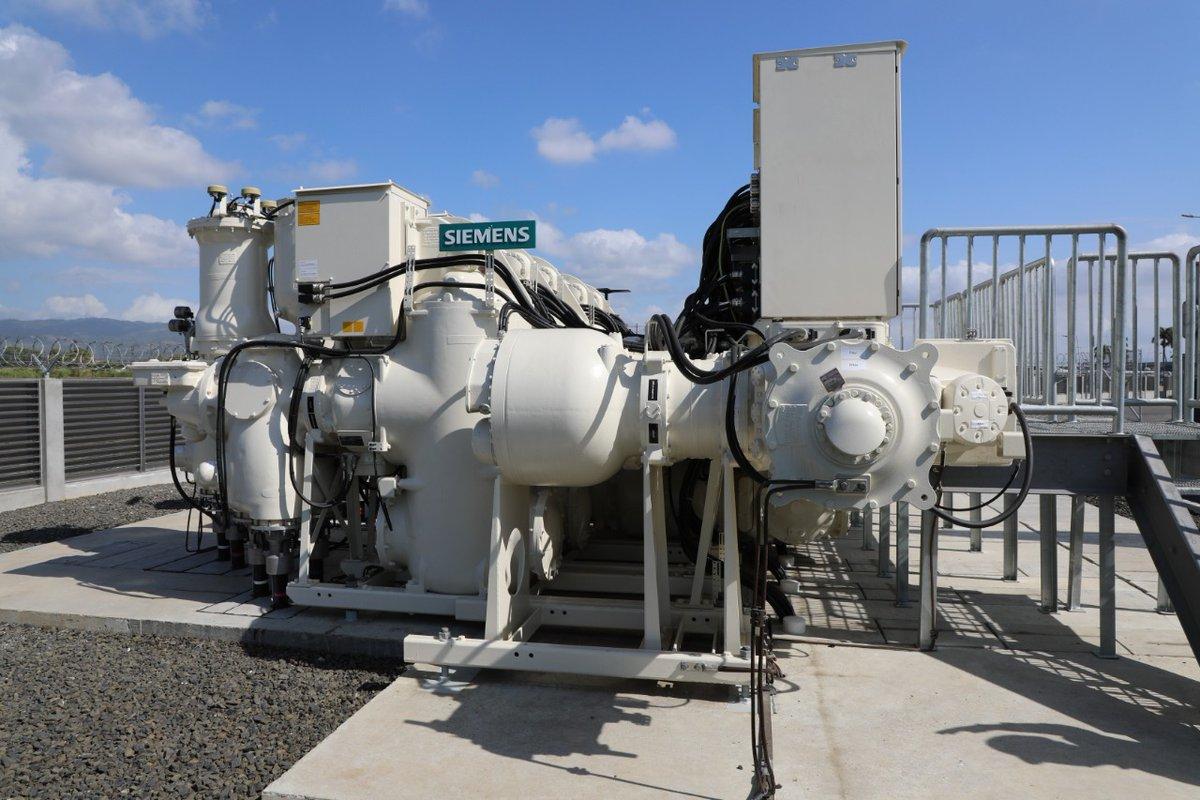 Inauguran nueva subestación eléctrica del Aeropuerto Internacional de Tocumen