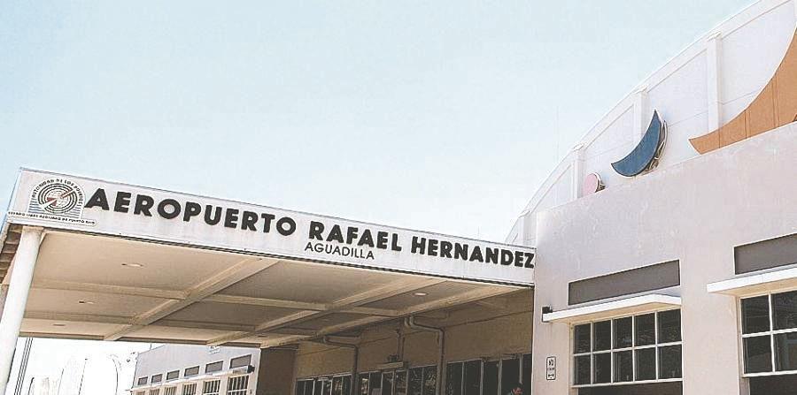 Puerto Rico: Invertirán $100 millones en aeropuerto de Aguadilla