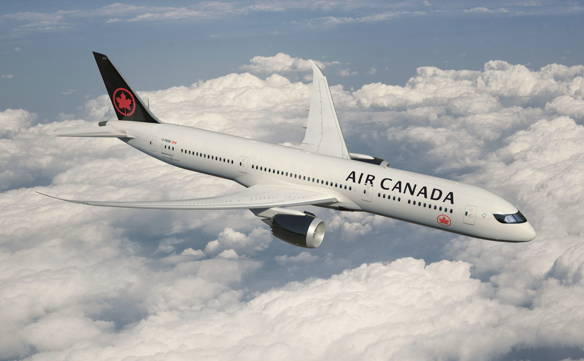 Air Canada, Austrian Airlines expand transatlantic JV
