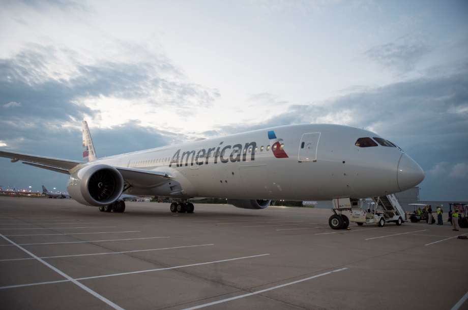 American Airlines Relaunches Bahamas, Grenada, Barbados Flights
