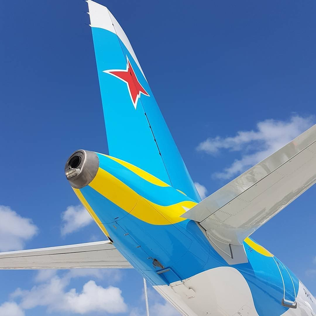 Inaugurado vuelo directo Barquisimeto Aruba