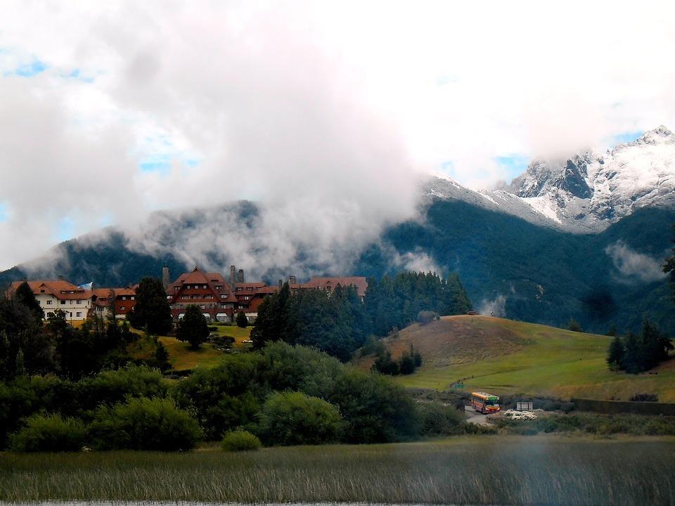Argentina: Hoteles 4 y 5 estrellas de Bariloche tendrán una ocupación del 95% en enero