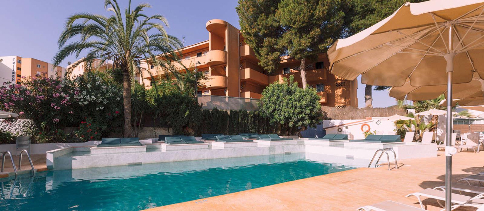 Bluebay Hotels prevé fuerte inversión en España y México hasta 2020