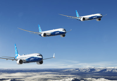 Boeing presenta resultados del segundo trimestre