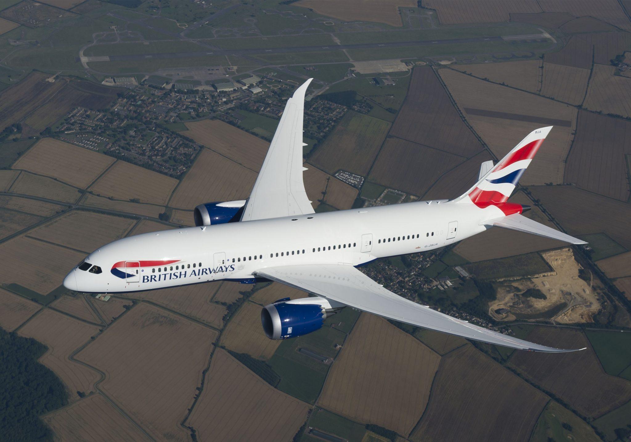 Plan de vuelo equivocado lleva un avión a Edimburgo en vez de Dusseldorf