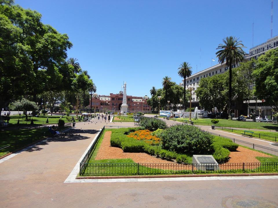 Argentina busca consolidarse en Fitur como destino turístico de naturaleza