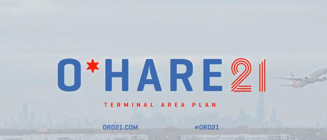 Calatrava aspira a renovar el aeropuerto de Chicago con un proyecto futurista