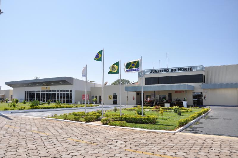 Aena inicia tres años de inversión en Brasil con la toma de sus primeros aeropuertos
