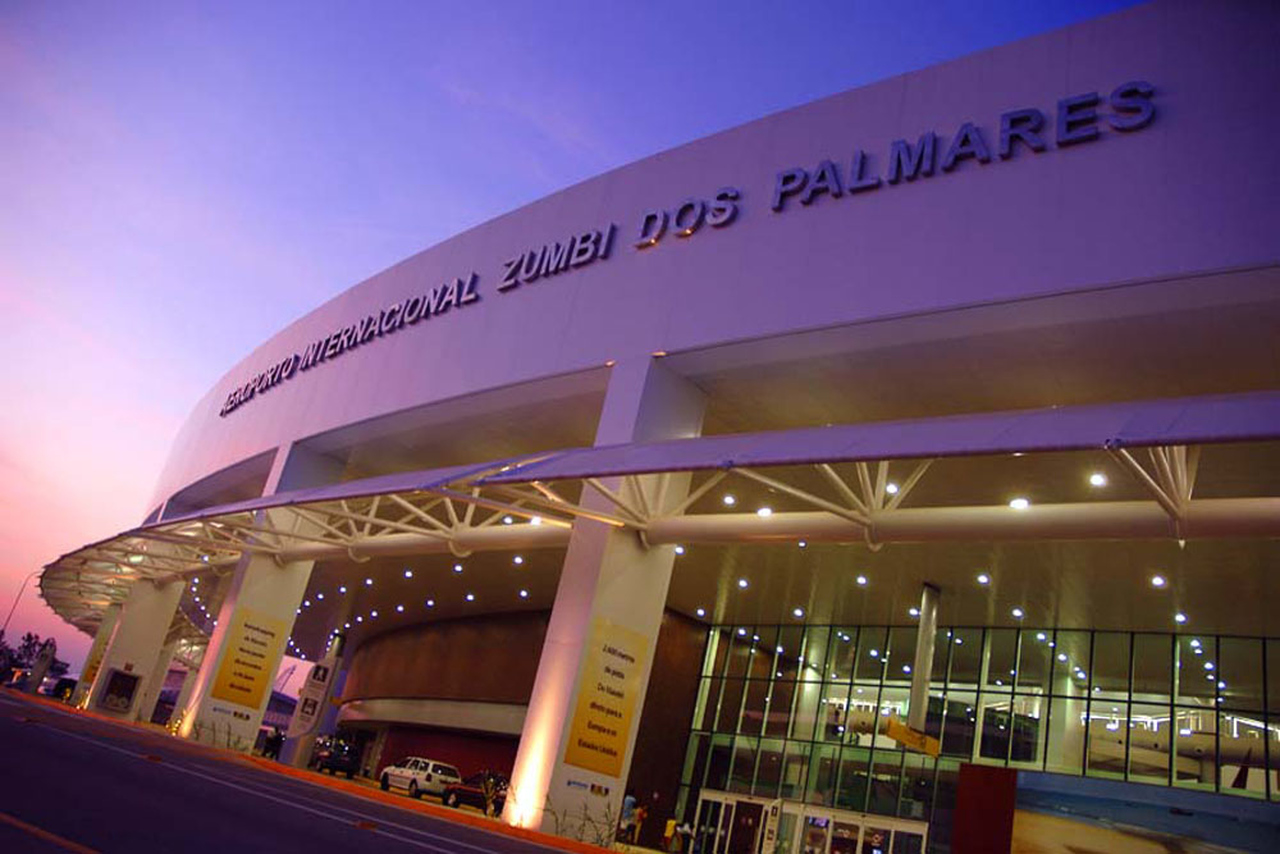 Aeroporto de Maceió encerra 2018 com recorde na movimentação de passageiros