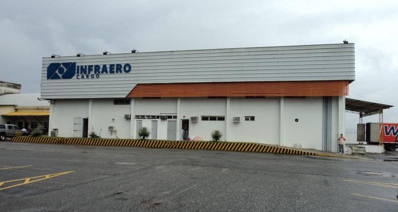 Movimentação de cargas cresce 8% no complexo logístico de Val-de-Cans em 2018