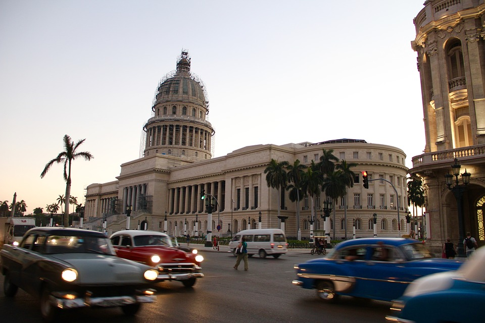 Argentina representa el 80% de los viajes que vende Almundo a Cuba