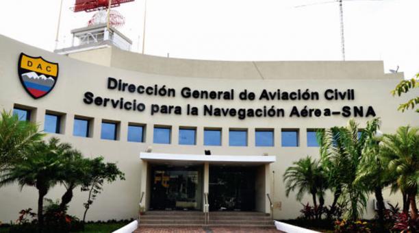 Ecuador: La Dirección de Aviación Civil con nuevo cambio luego de tres meses