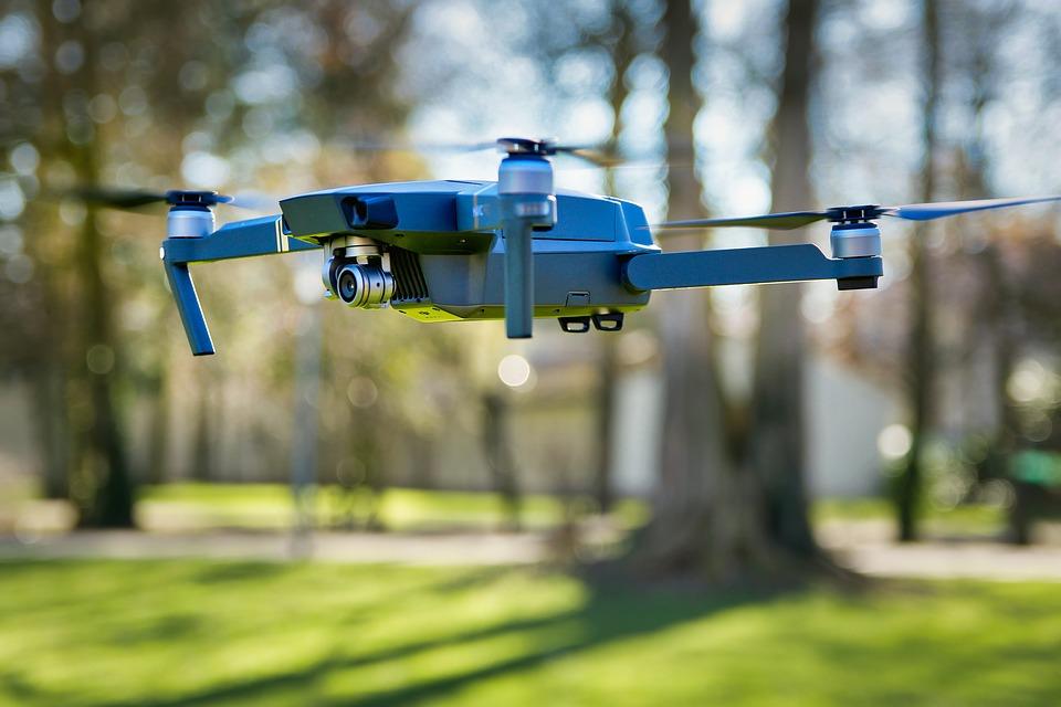 Suspenden vuelos en aeropuerto de Newark por drones