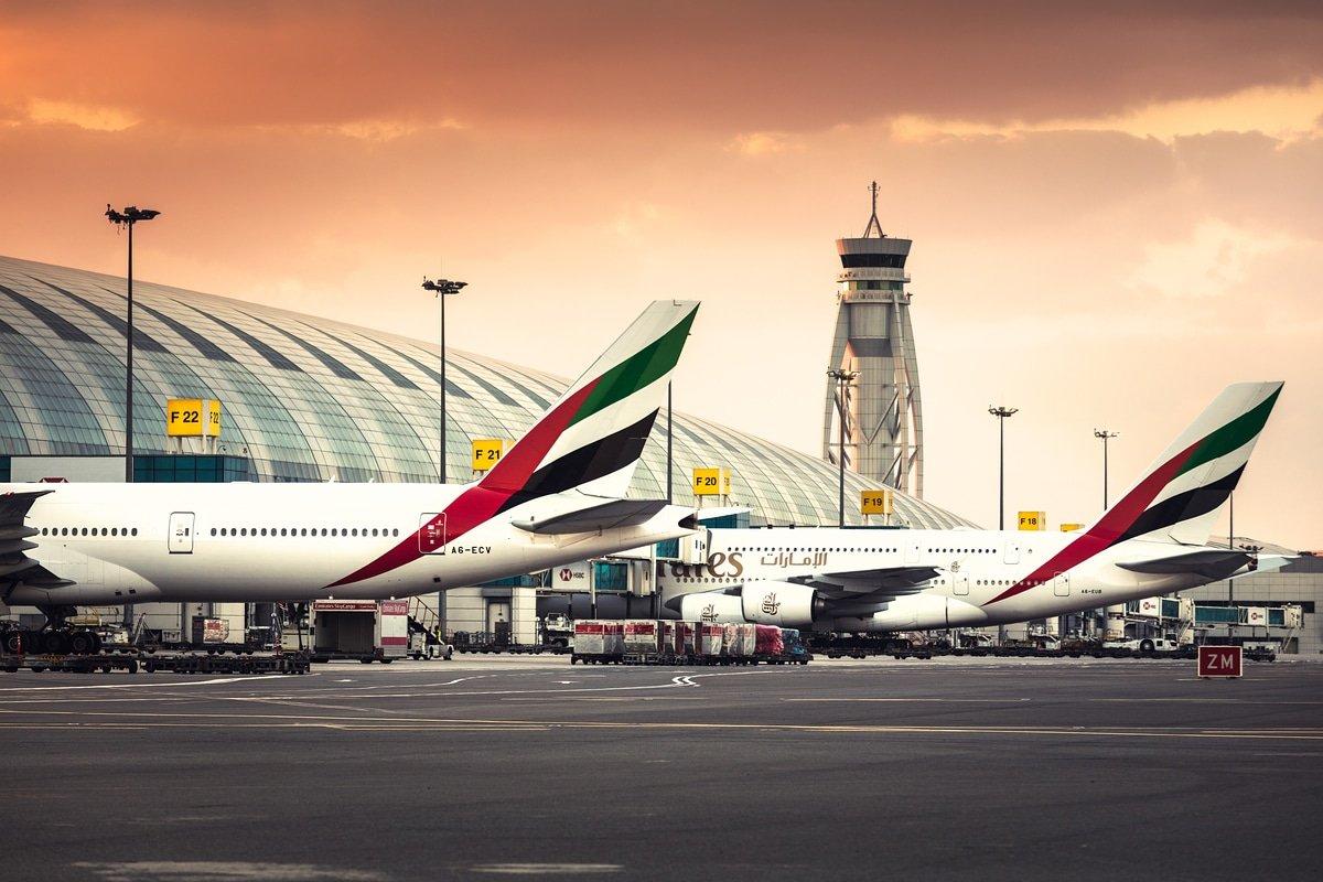 Dubái no alcanza meta de pasajeros en 2018
