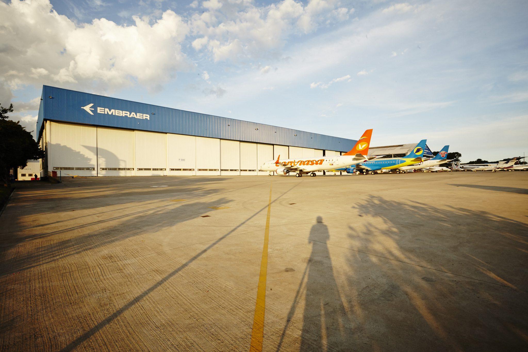 La unión Boeing-Embraer recibe aprobación antimonopolio de China